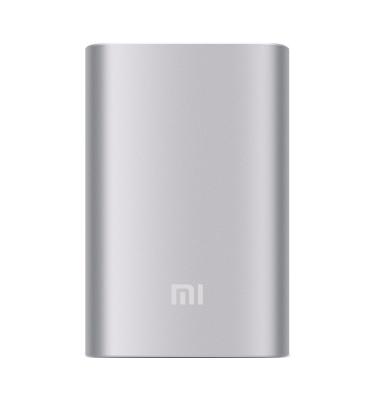 Xiaomi Mi Powerbank 10.000 mAh Zilver Powerbank goedkoop online kopen en ook nooit meer een lege accu? Bestel hem nu bij CoolBlue