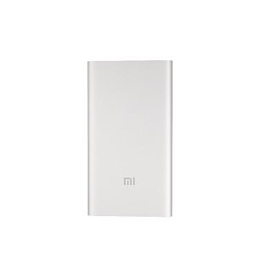 Xiaomi Mi Powerbank 5000 mAh Zilver Powerbank goedkoop online kopen en ook nooit meer een lege accu? Bestel hem nu bij CoolBlue