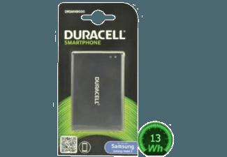 Nooit meer een lege accu met de volgende voordelige powerbank: DURACELL Verwisselbare Accu voor Samsung Galaxy Note3