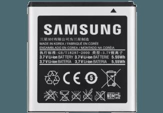 Nooit meer een lege accu met de volgende voordelige powerbank: SAMSUNG EB-B600BEBECWW