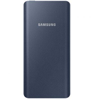 Samsung Battery Pack 10.000mAh Blauw Powerbank goedkoop online kopen en ook nooit meer een lege accu? Bestel hem nu bij CoolBlue
