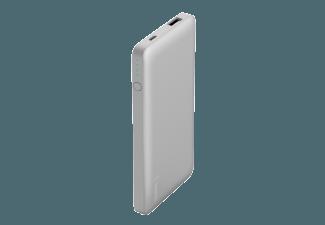 Nooit meer een lege accu met de volgende voordelige powerbank: BELKIN Pocket Power 5K