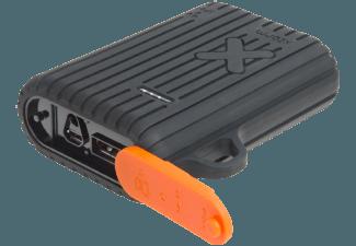 Nooit meer een lege accu met de volgende voordelige powerbank: XTORM AL420 10000 mAh Powerbank Xtreme Zwart