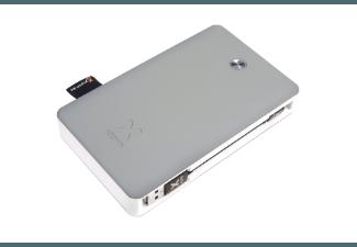 Nooit meer een lege accu met de volgende voordelige powerbank: XTORM Discover 17000