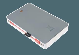Nooit meer een lege accu met de volgende voordelige powerbank: XTORM XB203 USB-C Powerbank Infinity