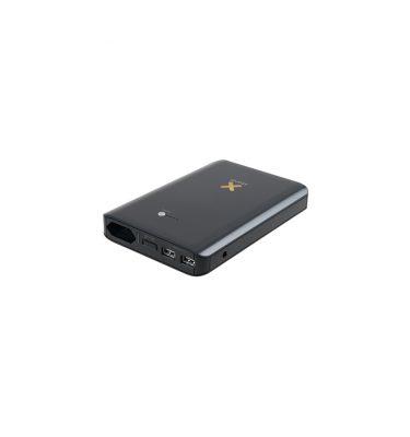 Xtorm AL390 Powerbank 18.000 mAh Powerbank goedkoop online kopen en ook nooit meer een lege accu? Bestel hem nu bij CoolBlue