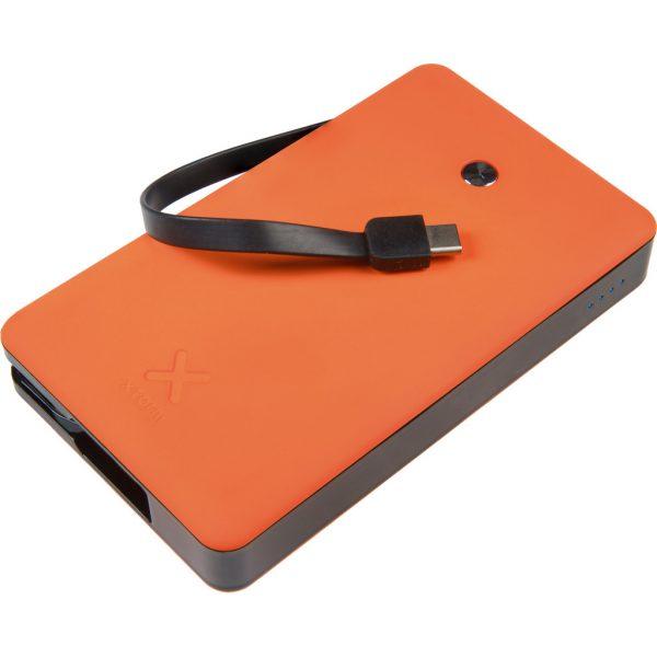 Xtorm Powerbank Free XB102 15000 mAh Powerbank goedkoop online kopen en ook nooit meer een lege accu? Bestel hem nu bij CoolBlue