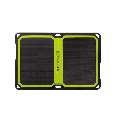 Goal Zero Nomad 7 Plus Zonnepaneel Powerbank goedkoop online kopen en ook nooit meer een lege accu? Bestel hem nu bij CoolBlue