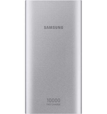 Samsung Battery Pack 10.000 mAh Zilver Powerbank goedkoop online kopen en ook nooit meer een lege accu? Bestel hem nu bij CoolBlue